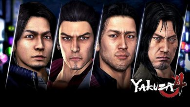 Photo of Yakuza 4 Remastered – Análisis PS4