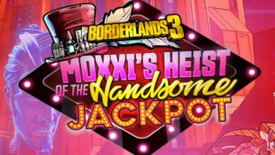 Photo of Primeros minutos del DLC «El golpe de Moxxi a Jackpot el Guapo» de Borderlands 3