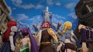 Photo of Fairy Tail – Primeras Impresiones