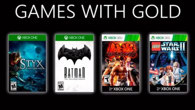 Photo of Estos son los Games with Gold de enero