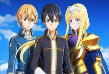 Photo of Sword Art Online Alicization Lycoris llegará el 22 de mayo