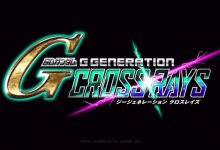 Photo of SD GUNDAM GENERATION CROSS RAYS ya disponible en PC
