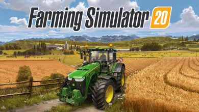Photo of Farming Simulator 20 – Análisis Switch