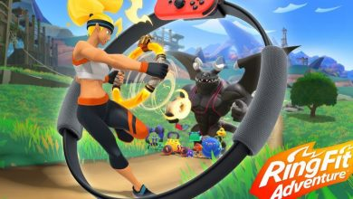 Photo of Ring Fit Adventure – Análisis Switch