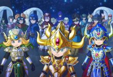 Photo of Dragon Quest of the Stars ya tiene versión global
