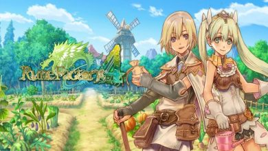 Photo of En Febrero llega Rune Factory 4 Special a Nintendo Switch