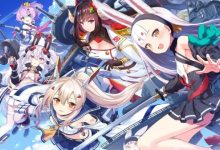 Photo of Azur Lane: Crosswave llegará a Nintendo Switch en 2021