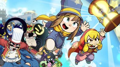 Photo of A Hat in Time – Análisis Switch