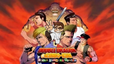 Photo of Double Dragon y Kunio-kun regresan en forma de recopilatorio