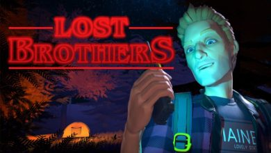 Photo of Lost Brothers – Análisis PC