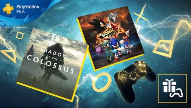 Photo of Juegos para PlayStation Plus marzo: Shadow of the Colossus y Sonic Forces