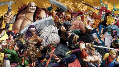 Photo of Samurai Shodown – Análisis Switch