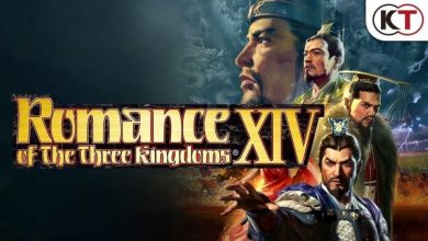 Photo of Romance of the Three Kingdoms XIV – Análisis PC