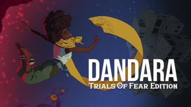 Photo of Dandara: Trials of Fear Edition – Análisis Switch