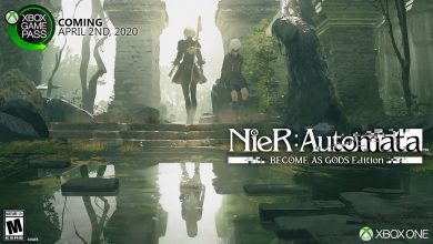 Photo of Nier Automata BECOME AS GODS Edition llegará finalmente a Xbox Game Pass