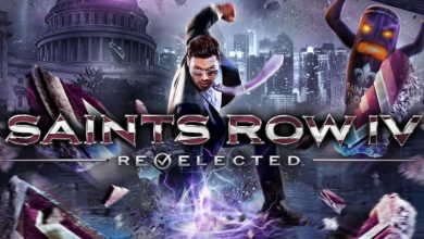 Photo of Ya disponible en Nintendo Switch Saints Row IV: Re-Elected