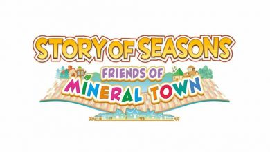 Photo of Story of Seasons: Friends of Mineral Town llegará el 10 de julio a Nintendo Switch