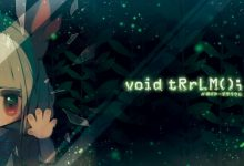 Photo of Void tRrLM(); //Void Terrarium ya está a la venta en Occidente