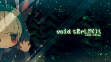 Photo of Anunciada fecha para void tRrLM(); //VOID TERRARIUM en Occidente