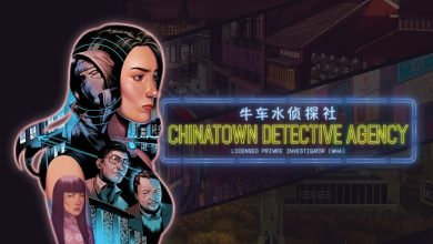 Photo of El Kickstarter de Chinatown Detective Agency está en marcha