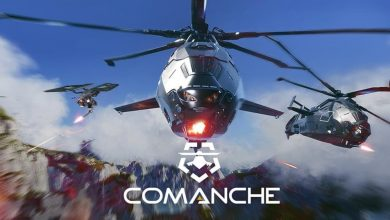 Photo of Comanche – Primeras impresiones