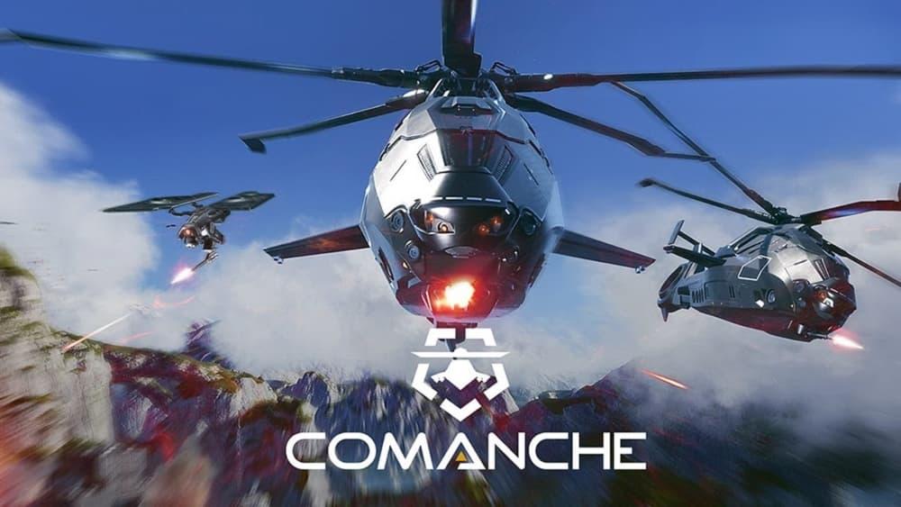 Comanche - Primeras impresiones