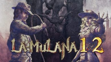 Photo of La-Mulana 1 & 2 – Análisis Switch