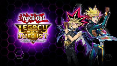 Photo of Yu-Gi-Oh! Legacy of the Duelist: Link Evolution – Análisis Xbox One