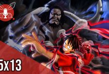 Photo of NaviPodcast 5×13: Especial One Piece (Pirate Warriors 4)