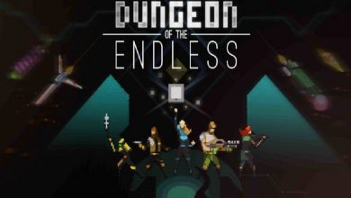 Photo of Dungeon of the Endless ya disponible en Switch y Ps4