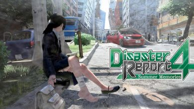 Photo of Disaster Report 4: Summer Memories ya está disponible