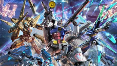 Photo of Mobile Suit Gundam Extreme VS. Maxiboost ON – Primeras Impresiones