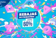 Photo of Llegan las rebajas de primavera de la Playstation Store