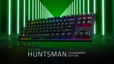 Photo of Analizamos el teclado Huntsman Tournament Edition de Razer
