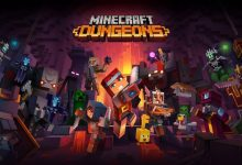 Photo of Minecraft Dungeons ya está disponible