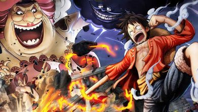 Photo of One Piece Pirate Warriors 4 – Análisis PS4