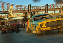 Photo of Nuevos detalles sobre DIRT 5