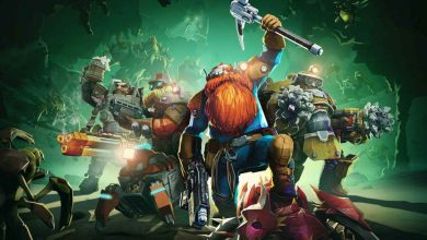 Photo of Deep Rock Galactic – Análisis PC