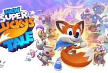 Photo of New Super Lucky's Tales llega a PlayStation 4 y Xbox One
