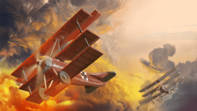 Photo of Red Wings: Aces of the Sky – Análisis Switch