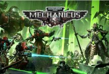 Photo of Warhammer 40.000: Mechanicus llegará en julio
