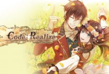 Photo of Code: Realize -Future Blessings- ya está disponible en formato físico para Nintendo Switch