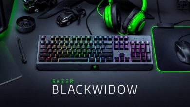 Photo of Analizamos el teclado mecánico Razer Blackwidow