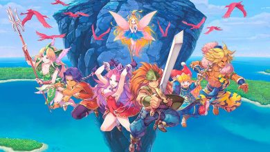 Photo of Trials of Mana – Análisis PS4