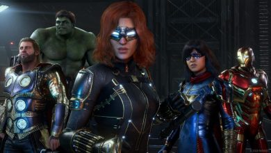 Photo of Ya está disponible la beta de Marvel's Avengers para PlayStation 4