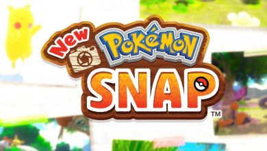 Photo of Anunciados New Pokémon Snap, Pokémon Café Mix y Pokémon Smile