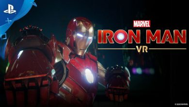 Photo of Nuevo tráiler de Marvel's Iron Man VR