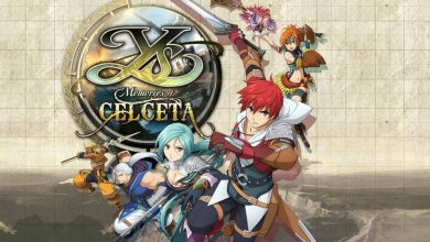 Photo of Ys: Memories of Celceta – Análisis PS4