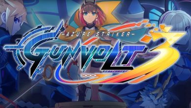 Photo of Azure Striker Gunvolt 3 se presenta en exclusiva para Switch