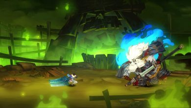 Photo of Bladed Fury llegará en formato físico a PlayStation 4 y Nintendo Switch